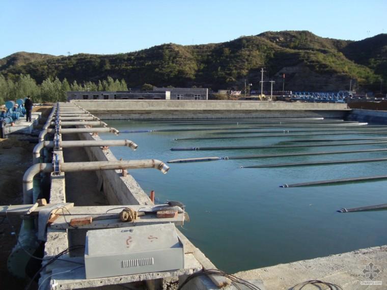[精品方案][深圳]污水处理厂安装工程施工方案