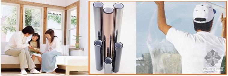 合适家装:玻璃事关家庭安全