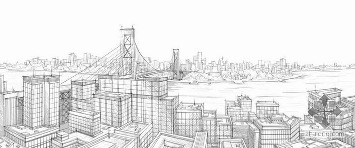 [电气图纸]大型建筑群变配电系统及户表工程全套电气施工图纸