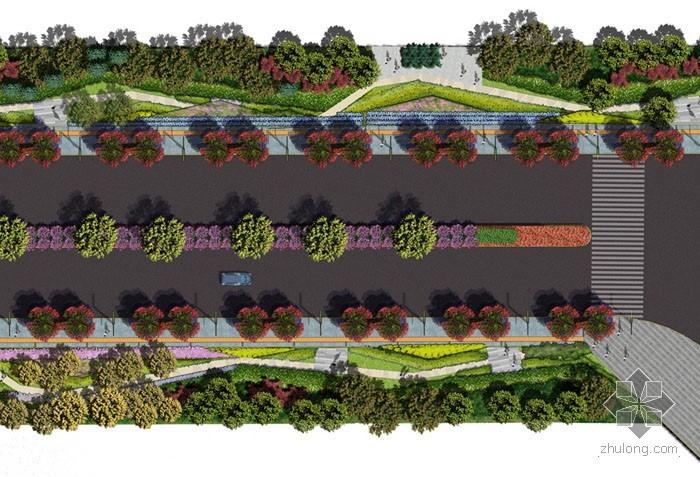 景观规划设计扫盲之流程步骤(项目经理)