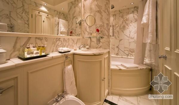 五星级欧式酒店设计案例/英国最顶级酒店欣赏——伦敦里程碑酒店