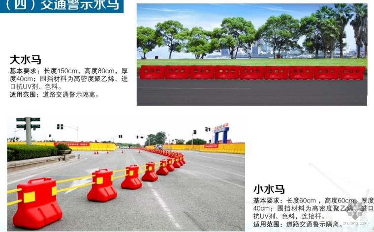南京市建设工程施工现场围挡标准图集