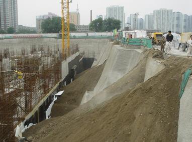 土方開挖工程安全監理實施細則