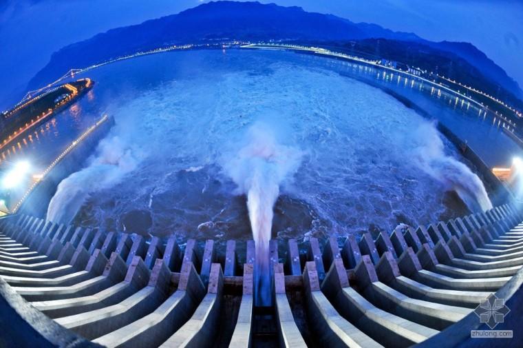 曝中国三峡大坝鲜为人知内幕:两道天网密不透风