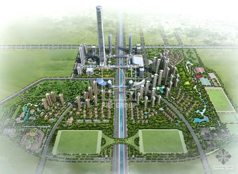 [500米级] 天津高银金融117大厦597米117层[观赏贴]