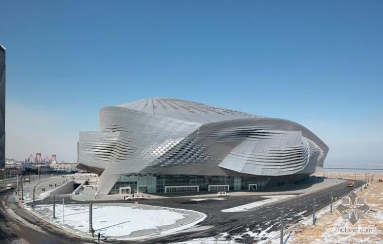 [海南]国际会议中心二次深化电气施工图(酒店装修 机房工程)