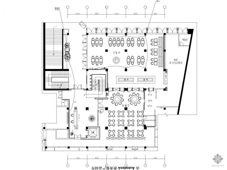 [海南]综合国际会议中心二次深化电气施工图89张(酒店装修)