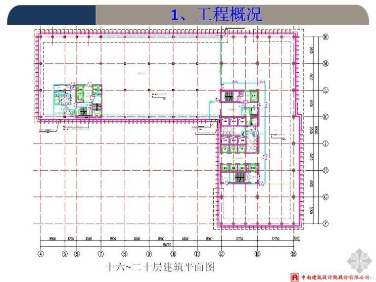 复杂超高层结构设计创新与实践课题2013