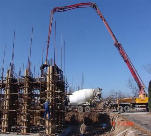 房建主体工程监理质量控制措施!