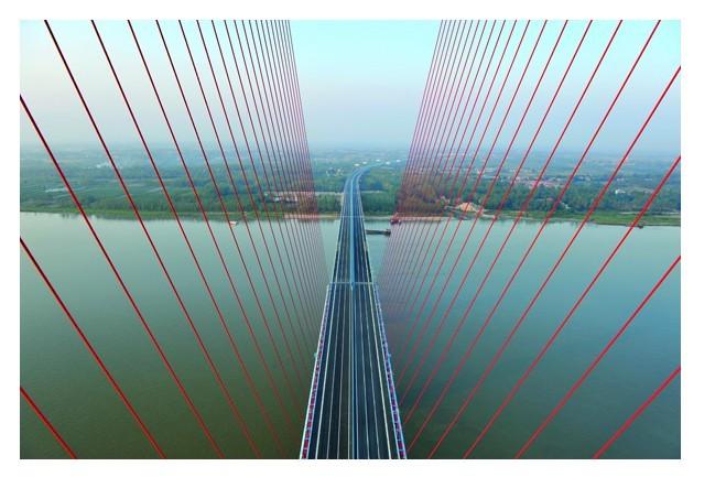 江西九江大桥