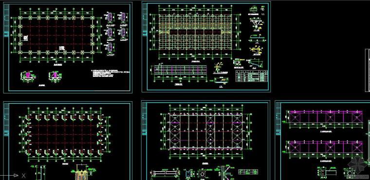 PKPM STS钢结构设计从入门到精通(免费资料)
