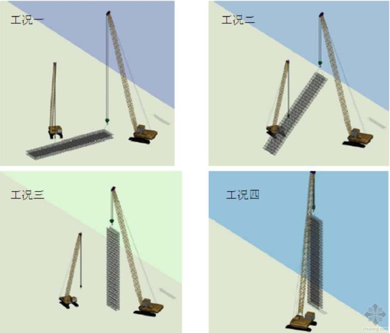 重力式挡土墙上的土压力计算应注意哪些问题