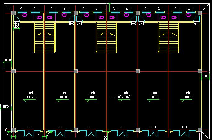采暖管道系统布置