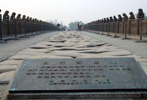 中国十大著名古桥