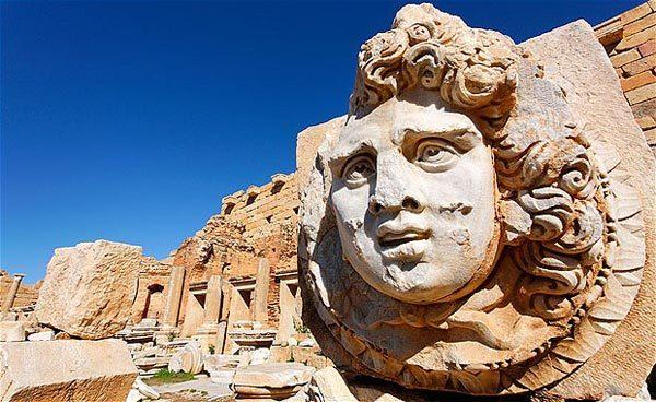 探寻古文明之旅——古希腊/古罗马文明之旅