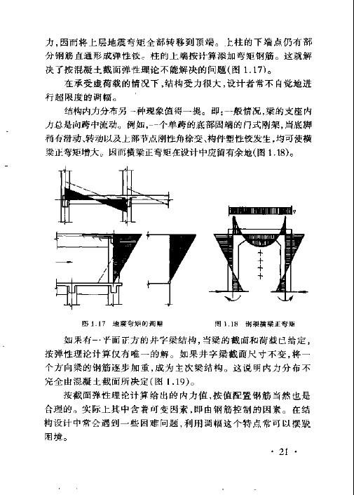 高层建筑结构概念设计(郁彦著)