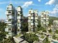 15栋超高层住宅楼监理规划(32层 附图丰富 2013年编制)