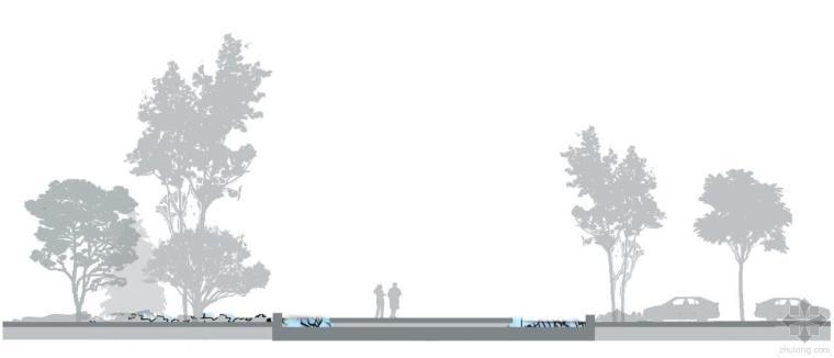 设计——校园景观概念设计