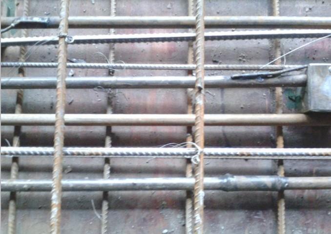 楼层预埋的线管是什么材料的管?