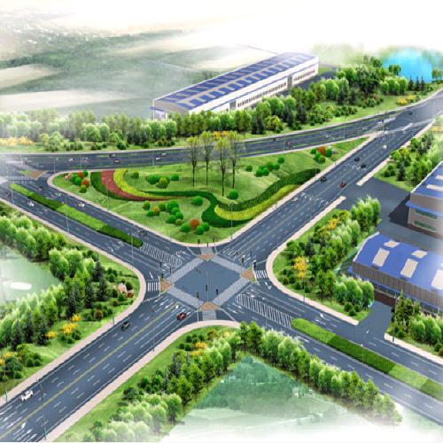城市道路工程施工图设计文件编制深度