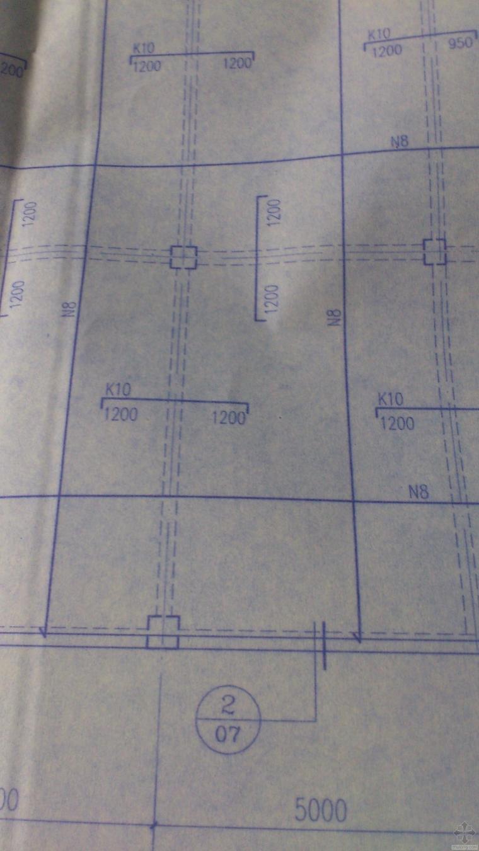 请问此钢筋图怎么算工程量?