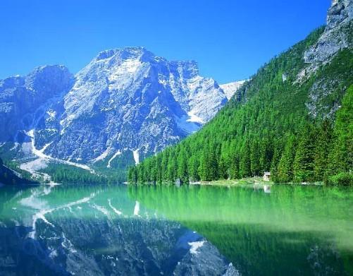 世界最美湖泊欣赏