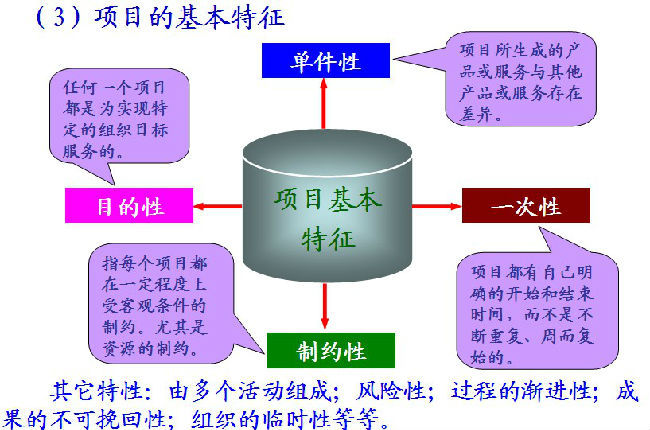 建设工程项目管理精讲讲义(图为并茂748页)