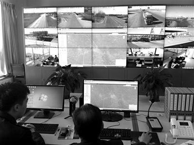 宁夏公路管理进入路网信息化时代(图)