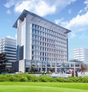[智能化工程]大型甲级医院全套弱电智能施工图纸(顶级设计院)