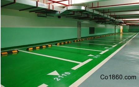 环氧地坪漆各涂层的标准用量及厚度