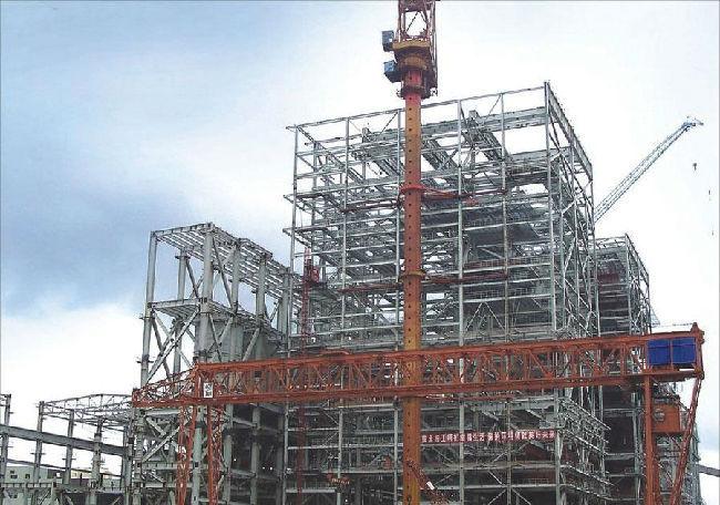 超高层钢结构施工技术与管理(值得学习!)