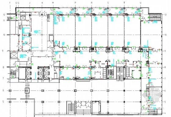 国际连锁五星酒店机电设计标准_1