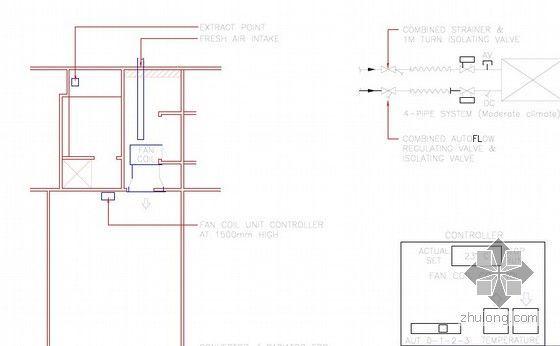 国际连锁五星酒店机电设计标准_7