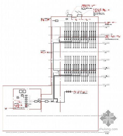 国际连锁五星酒店机电设计标准_6