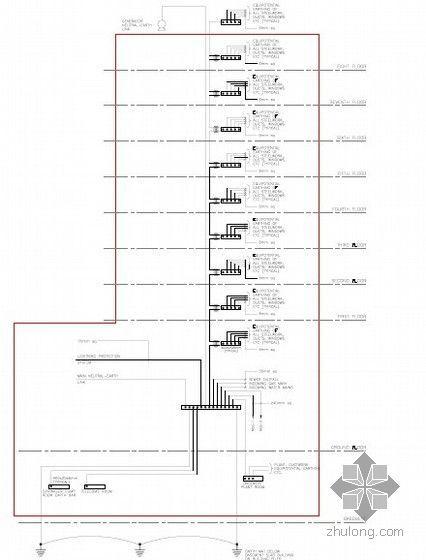 国际连锁五星酒店机电设计标准_10