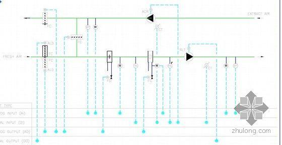 国际连锁五星酒店机电设计标准_12
