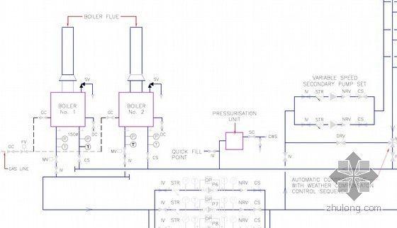 国际连锁五星酒店机电设计标准_11