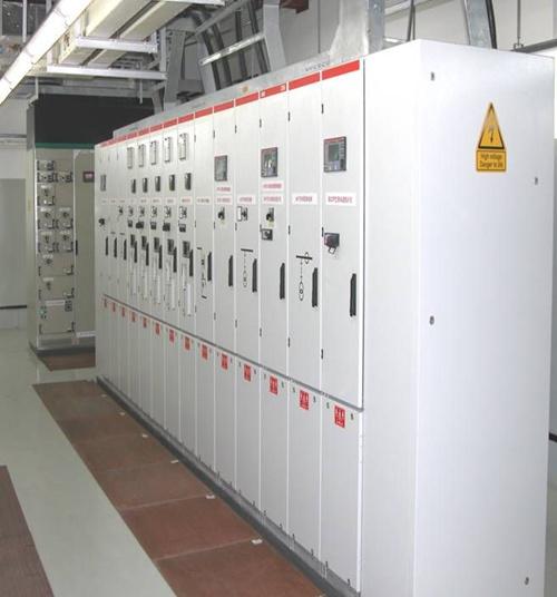 [精品收集]机电设备安装之设备间图解(多图)
