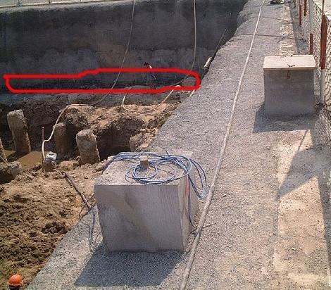 地基与基础工程施工中常见的质量问题