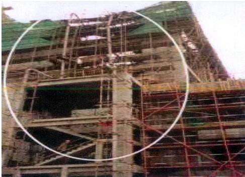 用实例来告诉你,怎么样做好高大模板支撑体系