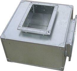 静压箱的介绍及选型方法