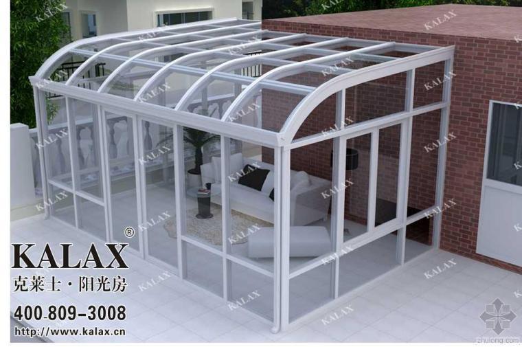 克莱士:打造国内最好的阳光房