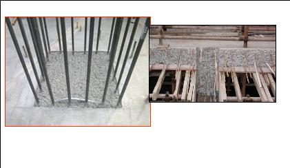 混凝土工程质量控制要求