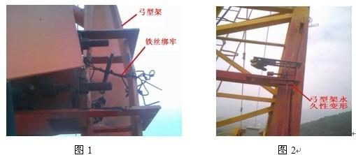 塔式起重机常见的8种安全隐患