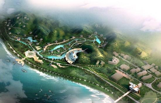 转:从疗养院到度假酒店的升级模式——某疗养院别墅会所规划设计