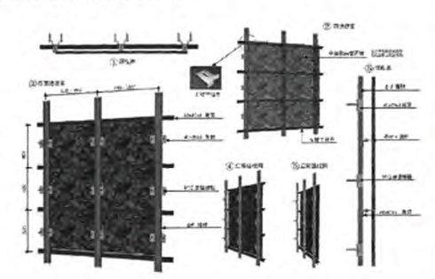 石材外墙干挂工艺及质量控制_2