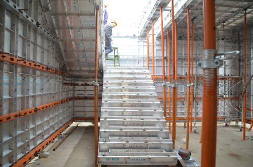 铝合金模板(建筑模板)