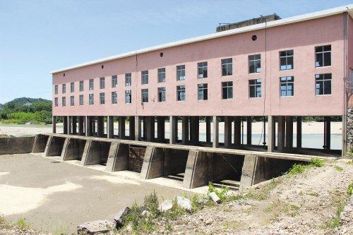 浙江临海造价2000多万的水电站缘何被荒废?