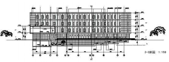绘制建筑施工图的步骤和方法