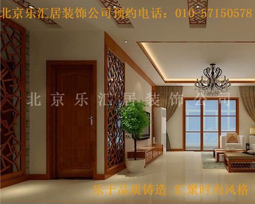 新房装修之如何选购木门--昌平装修公司